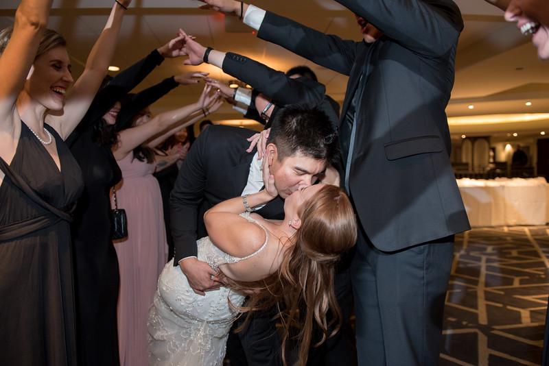 Brandi and Eric - Wedding
