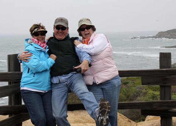 San Francisco Trip June 2010