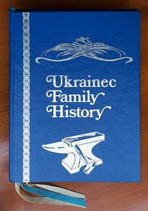 Ukrainec Family Reunion Presentation - 1990