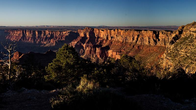 Arizona, Grand Canyon, Grand Canyon National Park, Lipan Point, South Rim
