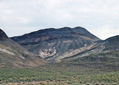 5/4/09 - Nevada to Utah