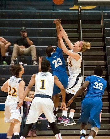 Drexel Lady Dragons Basketball