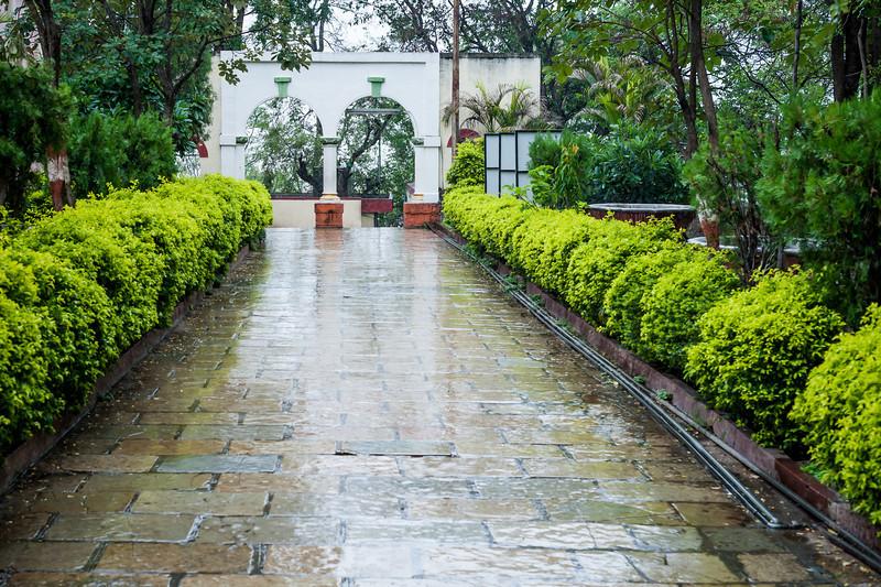 Parvati Hill at Pune