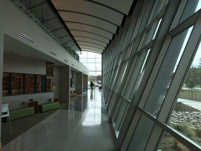 SNU Science Building