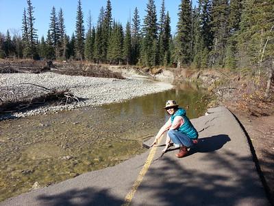 Fish Creek Park 2013