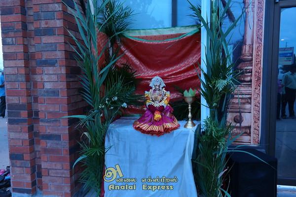 Analaitivu Iyanar Temple Canada Day 11