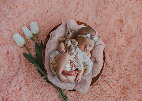 Lydia Newborn 2018