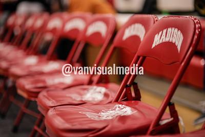 Madison Varsity Basketball