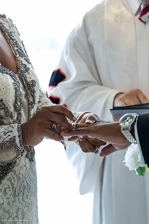 Tillery Wedding - Baltimore MD