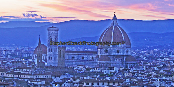 Florence, Italy Photographs
