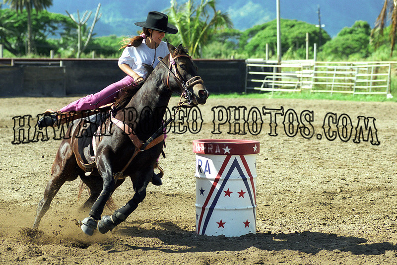 WOMENS RODEO OCTOBER 18 1997