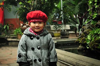 Day8 - Vietnam - Hanoi Temples