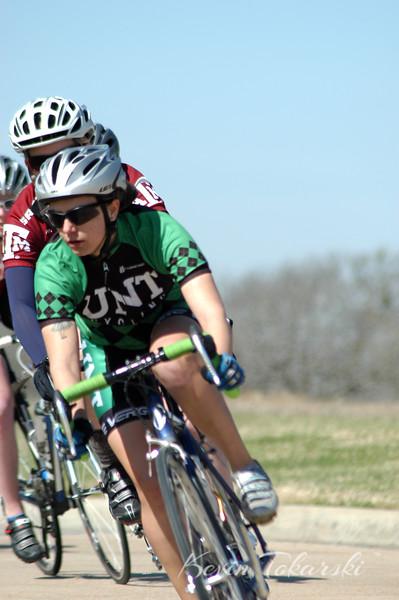 Texas A&M Crit Women's B