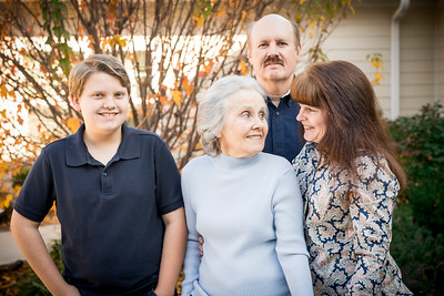 Jill Ruskoski Family Photos