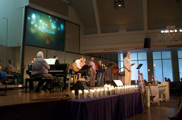 #PrayForOrlando Celebration Service of Lament