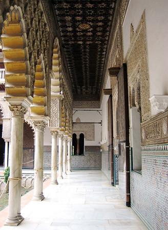 Sacred Sevilla