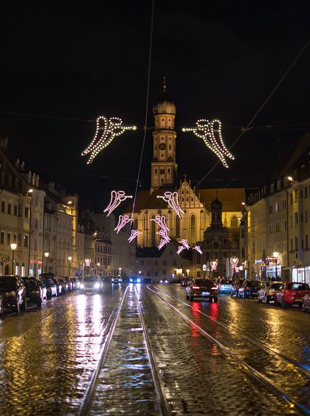 Maxstraße