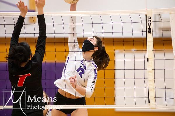 02.16.21 Yelm @ NTHS Volleyball Varsity