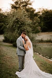 Ellen & Sean Wedding
