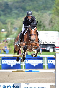 $130000 CAD Longines FEI World Cup Jumping Bromont