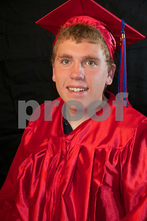 Senior GraduationPortraits