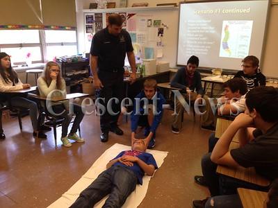 05-27-14 NEWS CPR Class