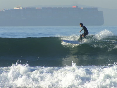 1/16/21 * DAILY SURFING PHOTOS * H.B. PIER