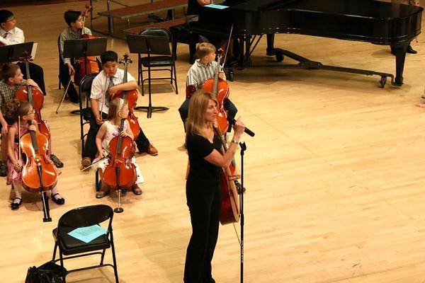 Hochstein School of Music - Group Concert