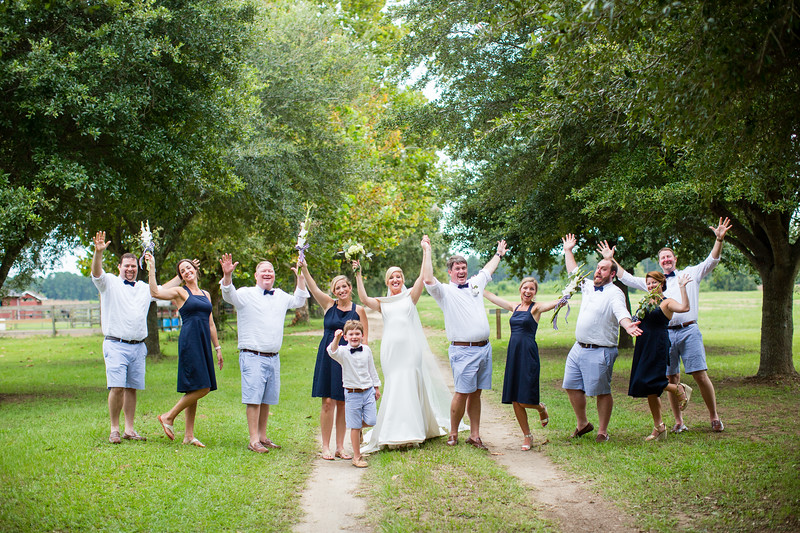 Coville Wedding
