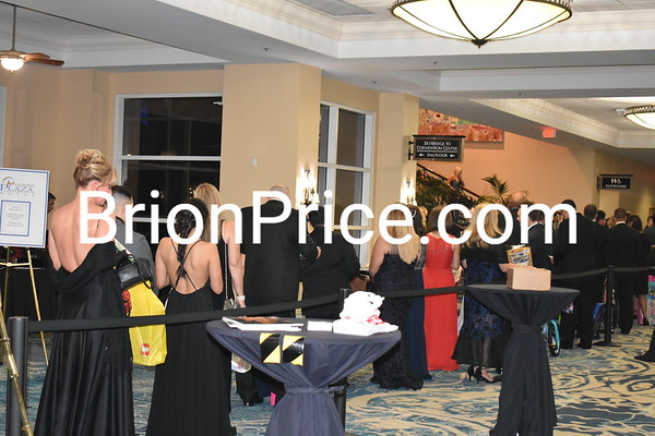 All Margarita Ball Events 11-17-18