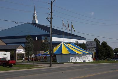 Embassy Carnival 2008