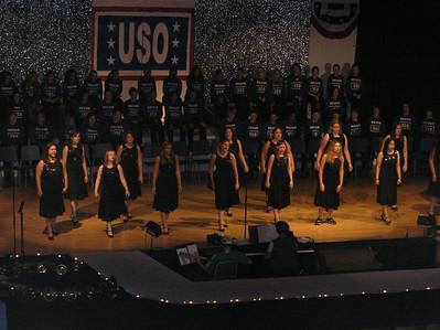 2006 - Revue: USO