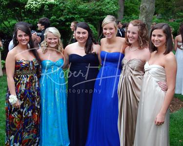 2012 Reynolds Prom