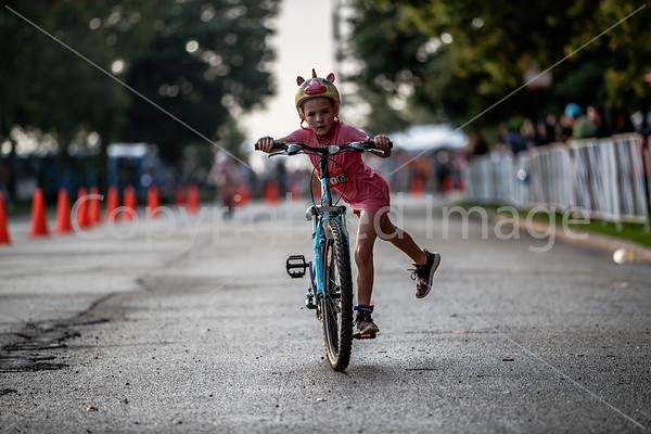 2018 Super Sprint and Kids Triathlon