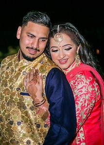 Jatinder & Henna