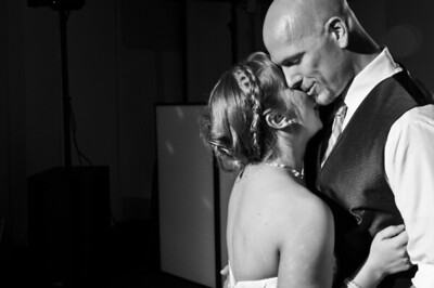 Married: Christina & Dave
