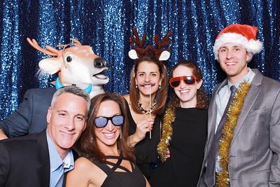 Duke Ob-Gyn Holiday Gala 2016