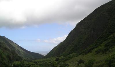 Grammy and Honeypa - Hawaii 2008
