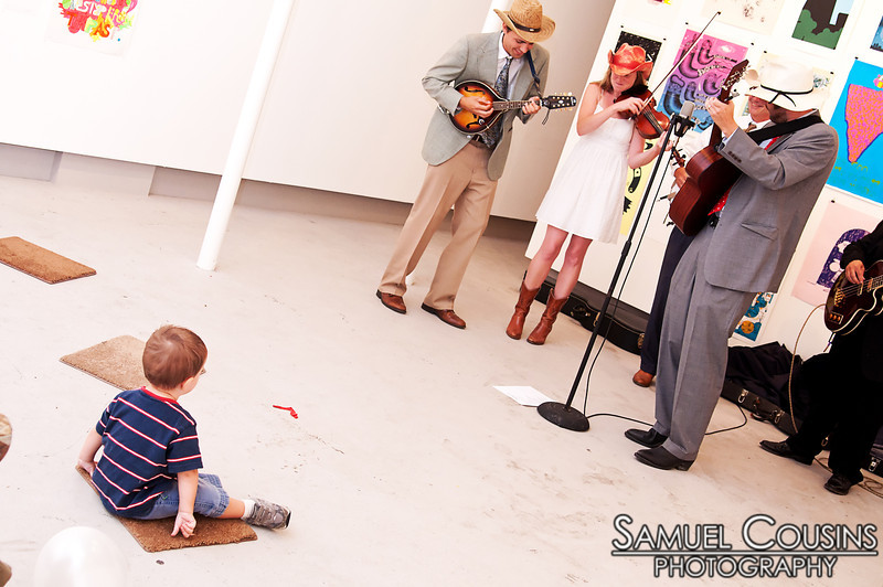 The Grassholes