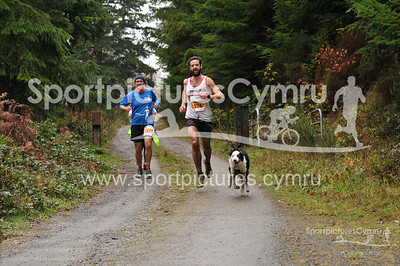 Betws y Coed Trail Challenge at 7kM