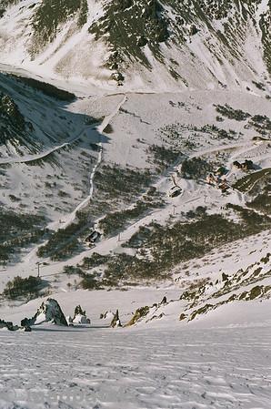 September 1 - La Hoya (Dia 4) - Bariloche