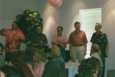 Year 2001 Levi Grad