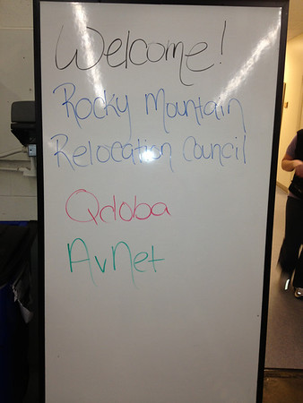 Avnet Day at Food Bank of the Rockies