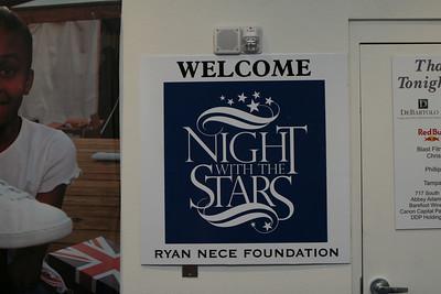 Ryan Nece Foundation Benefit April 25 2008