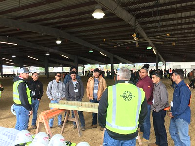 2018 Construction Careers Exposition