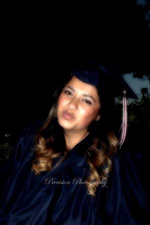 Senior Liliana