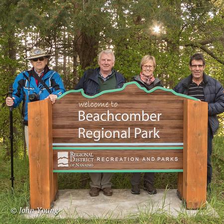 Beachcomber Park, 04-12-16