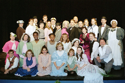 Show Boat - 2003