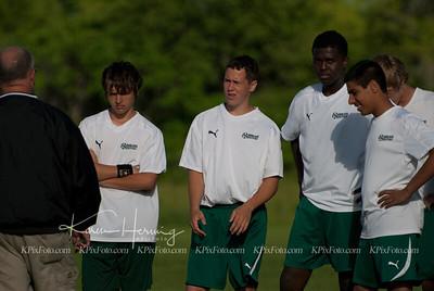 Mankato United U15 Boys Lakeville 6-19-10