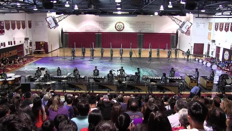 2019-05-04- AHS - Percussion - Open Line - 720.mov
